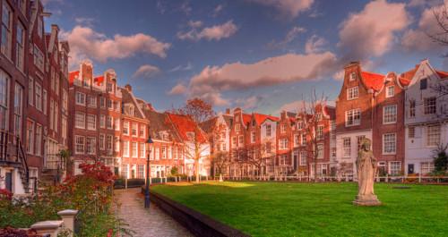 Amsterdam-by-Bert-Kaufmann-on-flickr